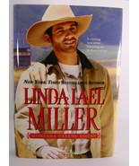 Montana Creeds Logan By Linda Lael Miller BCE HC - $7.00