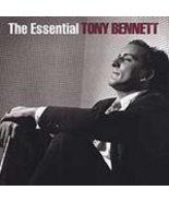 Tony Bennett (The Essential Tony Bennett)  - $2.50