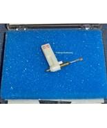 STYLUS NEEDLE for ELAC DNM106 Perpetuum Ebner PE-186 188 ELAC KST-106 33... - $8.98