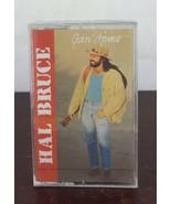 "Hal Bruce "" Going Home"" Cassette Tape New - $9.50"