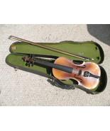 Antique Antonius Stradivarius Faciebat Anno Cre... - $600.00