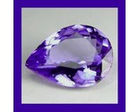 Tanzanite pear 0.70ct thumb155 crop