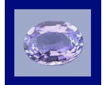 Tanzanite oval 1.00ct thumb155 crop