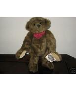 Ganz Cottage Collectibles Teddy Bear ~ Buckley ~ MWT - $16.99