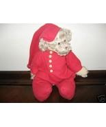 Ganz Cottage Collectibles Teddy Bear ~ P.J. PJ ~ MWOT - $16.99