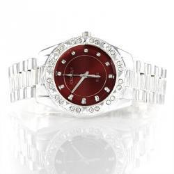 Mw210 red watch