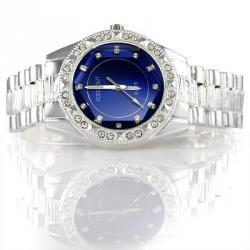 Mw49 blue watch