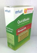 Quickbooks Premier Industry Edition Nonprofit 2011 Windows 7, Vista, XP image 3