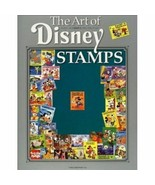 Disney 1144 Stamp Collection Museum #2 Book - $59.47