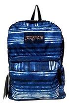 Jansport Superbreak Student Backpack - Multi Variegated Stripe - $29.99