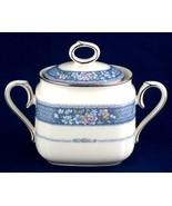 Noritake Randolph Sugar Bowl 9721 New China - $32.00