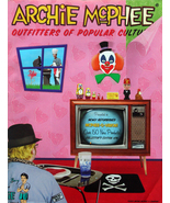 2003 Archie McPhee Pop Culture Novelty Catalog - $3.00
