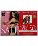 2 Victoria's Secret Catalogs 2003 & 2004  ADRIANA LIMA - $5.00