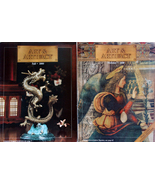 2000 Art & Artifact Catalogs Dragons,Fantasy Dr... - $5.00