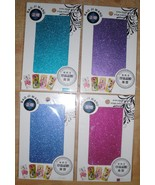 Shimmering Cellphone Skin - $0.00