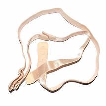 AOTTIC Low Back Bra Converter Extender for Party Backless Dresses (Beige)