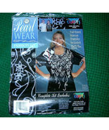 Pearl Wear Fashion Kit No 92002 Full Color Craft - $5.00