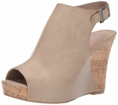 CHARLES BY CHARLES DAVID Women's Lobby Wedge Sandal - $76.66+