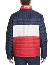 Tommy Hilfiger Men's Ultra Loft Insulated Packable Down Puffer Nylon Jacket image 5