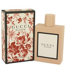 Gucci Bloom 3.3 Oz Eau De Parfum Spray image 4