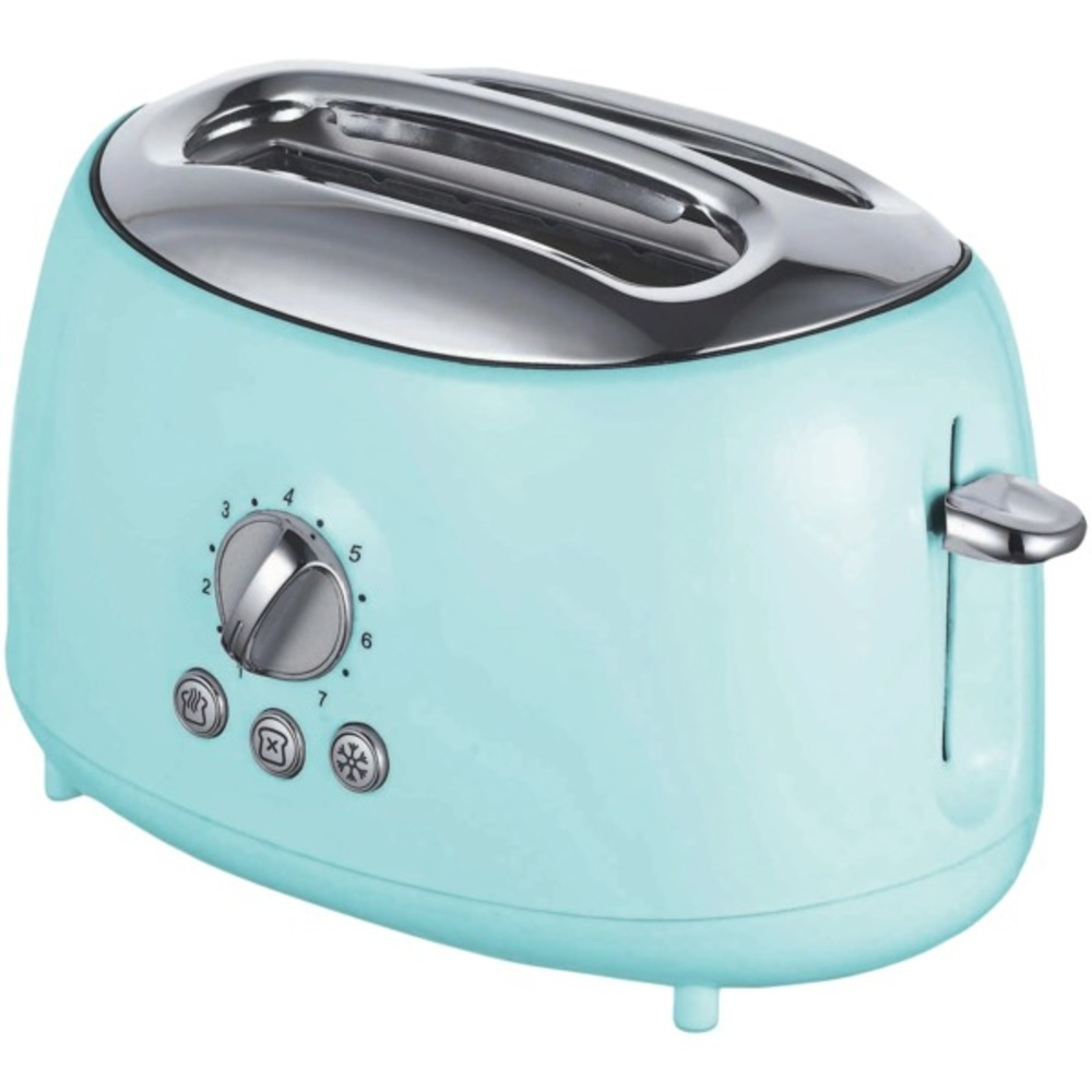 Primary image for Brentwood Appliances TS-270BL Cool-Touch 2-Slice Retro Toaster with Extra-Wide S