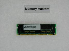 MEM2600-32U40D - 8MB Approved DRAM Memory for Cisco 2600 Series