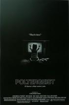 Poltergeist (2) - Jobeth Williams / Craig T Nelson - Movie Poster Picture - 11 x - $32.50