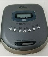 Bundle Lenoxx Sound CD-88 Portable Programmable CD Player with Accessories - $12.86
