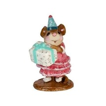 Wee Forest Folk M-224m Mini Party Girl New 2019 - $53.61