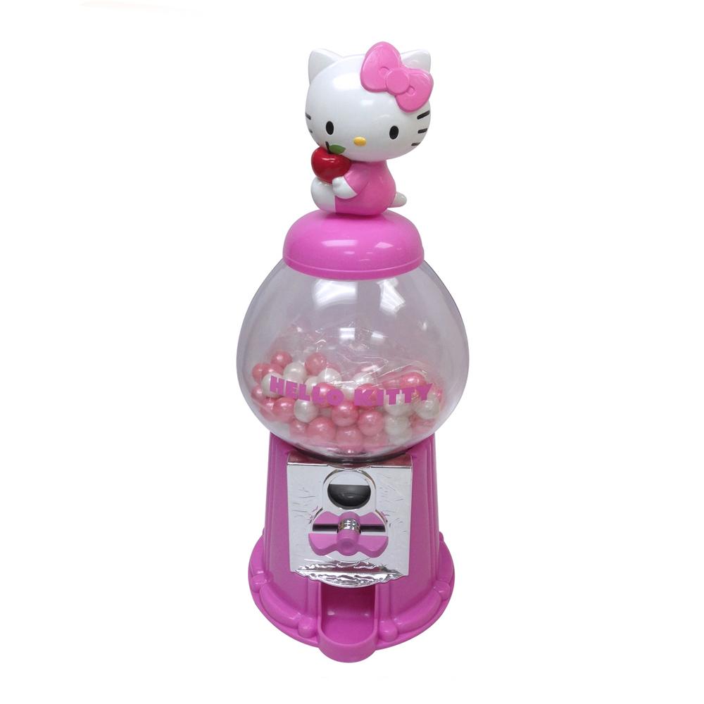 Hello Kitty Gumball Dispenser