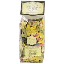 5-Flavored Farfalloni Pasta (Large Bow-Tie) - 17.6 oz bag - $11.02