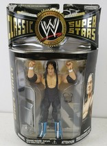 Brent Hart  WWE Jakks 2006 Classic Superstars #13 Collector SeriesNIP - $29.64