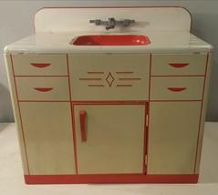 Vintage Toy Wolverine Kitchen Sink - $75.79