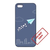 AirplaneLG g5 case Customized Premium plastic phone case, - $12.86