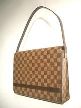Louis Vuitton Tribeca Carre Shoulder Bag LV free shipping from Japan image 3