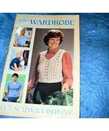 Annies Wardrobe Magazine No 3  May June 1985 - $2.50
