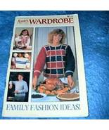 Annies Wardrobe Magazine No 6 November December 1985 - $2.50