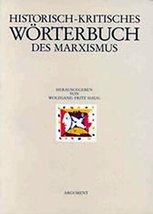 Historisch-kritisches Wo?rterbuch des Marxismus (German Edition) image 2