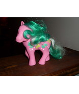 My Little Pony G1 Sunshine Wave Runner original curl - $25.00