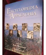 Encyclopedia of Appalachia by Rudy Abramson and Jean Haskell - Exhaustive - $57.00