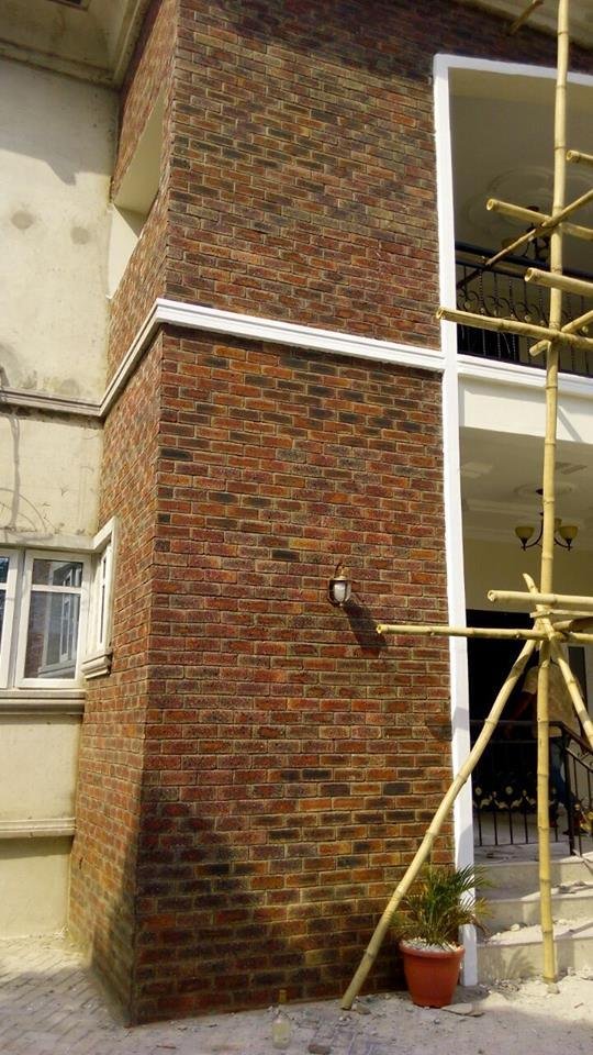 8x2 Antique Brick Side Molds (30) Make Brick Veneer For Walls Floors For Pennies