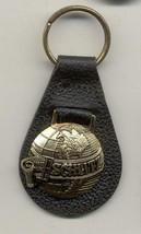 Schlitz Beer Key FOB Chain Vintage - $14.99