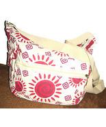 Sunny Print Shoulder Bag - $12.00