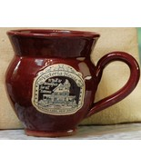 Coffee Mug Victoria House Bed & Breakfast Sprin... - $9.50