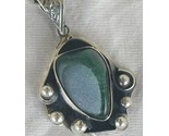 Green glass pendant phm 77 thumb155 crop