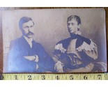 Lot of  2  1800 s couple  1 thumb155 crop