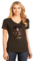 Cobra Storm Shadow Master & Apprentice District Ladies Vneck T-Shirt Size XS-4XL - $19.99+