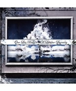 A Lifetime Burning by One Less Reason (CD-R, Non-Record Label) - $19.99
