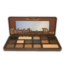 Too Faced Semi-Sweet Chocolate Bar Eye Shadow Collection - $44.55