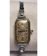 'Winner' vintage Swiss mechanical lady's watch - €351,38 EUR